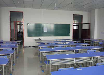 教室环境实拍